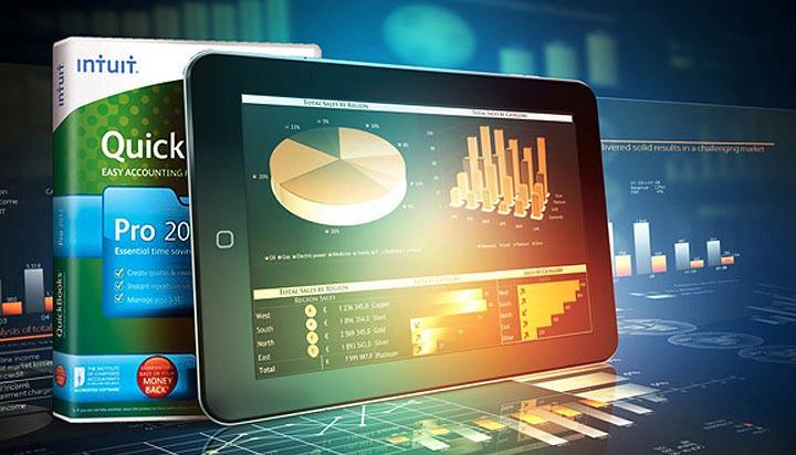 Quickbooks hosting reviews