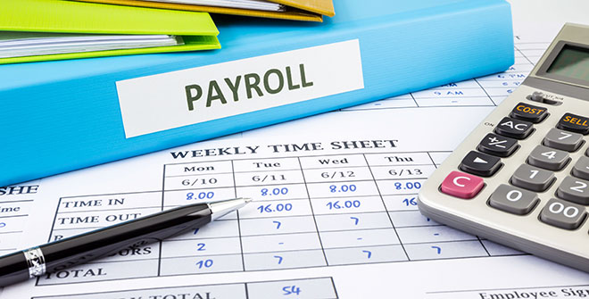 manual payroll entry in quickbooks