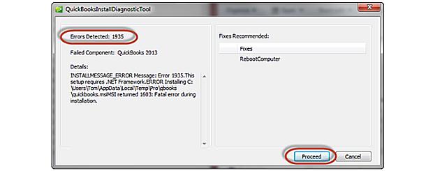 quickbooks component repair tool download