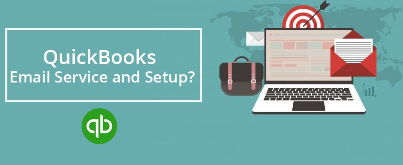 setup and configure intuit webmail