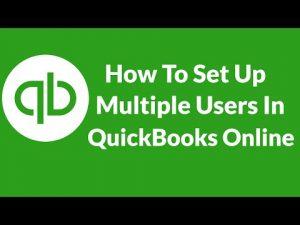 share company file Quickbooks help