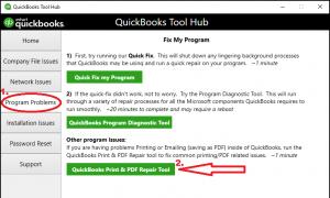 Quickbooks reinstall pdf converter