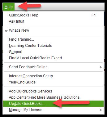 error code 80070057 in Quickbooks