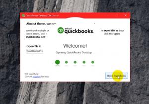 error h303 quickbooks desktop