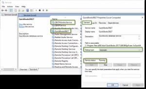multi user mode not working in Quickbooks desktop