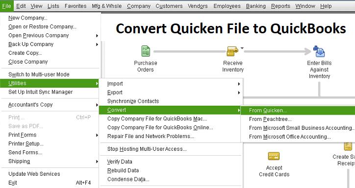 quickbooks data conversion tool