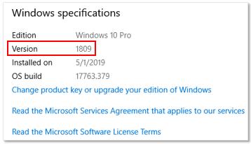 quickbooks desktop compatible with windows 10