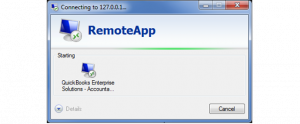 quickbooks desktop remote access tool