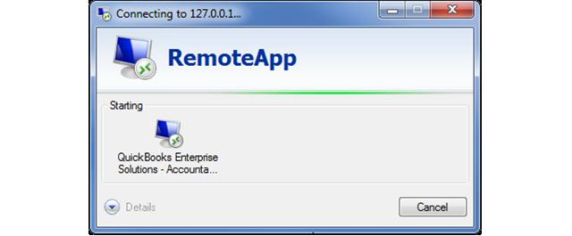 quickbooks desktop remote access tool