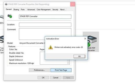 quickbooks error code 20