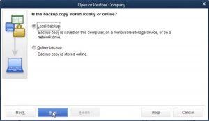 quickbooks error message 6150 and 1006