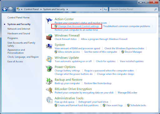 the file exists error in quickbook