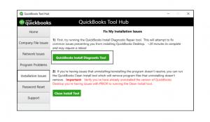 Quickbooks system error 1722