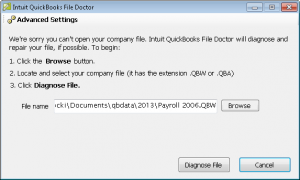 error 12029 in quickbooks