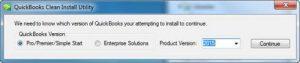 quickbooks update error code 1601