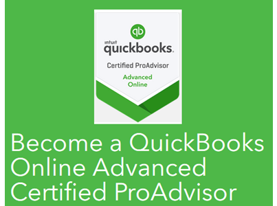 QuickBooks Certification: A Training Guide To Become A QuickBooks ProAdvisor