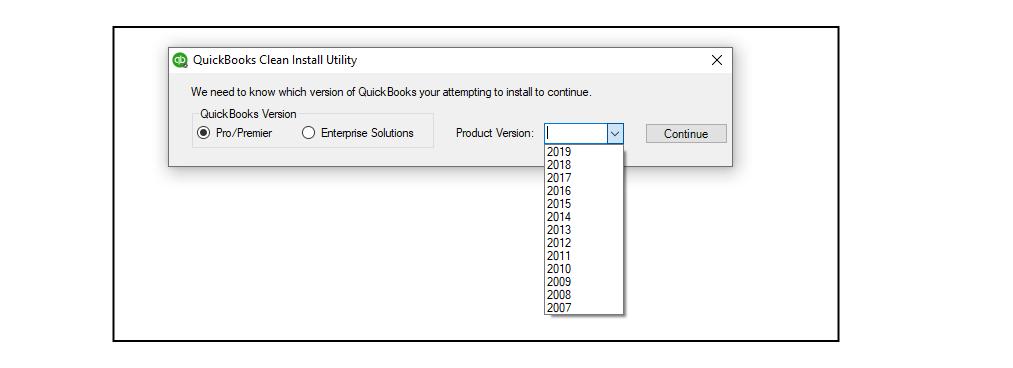 QuickBooks-Clean-Install-Tool